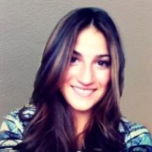 Natalie Faragalli, Constituent Services & Social Media Analyst