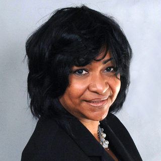 Jazelle Jones, Deputy Managing Director / Director of Operations