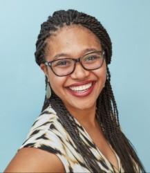 Olivia Gillison, Director of Constituent Services & Social Media