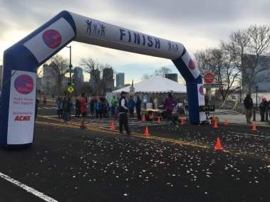 Run Into Spring 5K