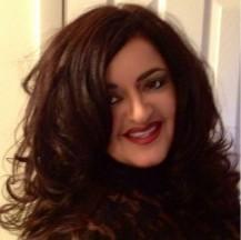 Zina Van Sciver, Administrative Assistant