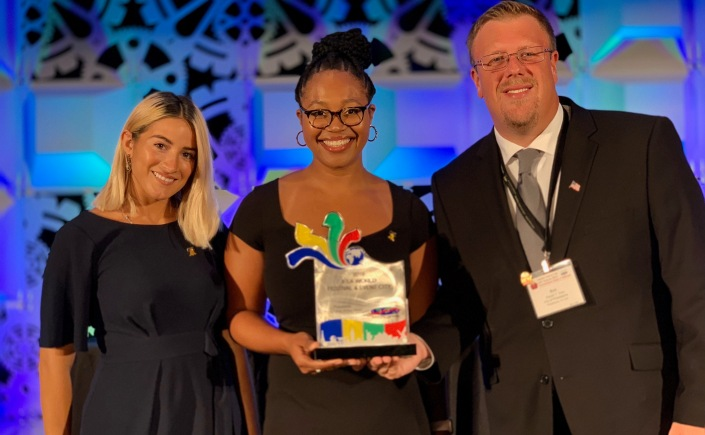 Philadelphia Receives IFEA World Festival and Event City Award
